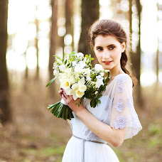 Wedding photographer Mariya Pokut (pokuts). Photo of 18.04.2016