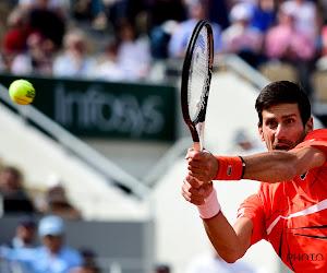 🎥 Djokovic gaat vlot voorbij Shapovalov in Shanghai