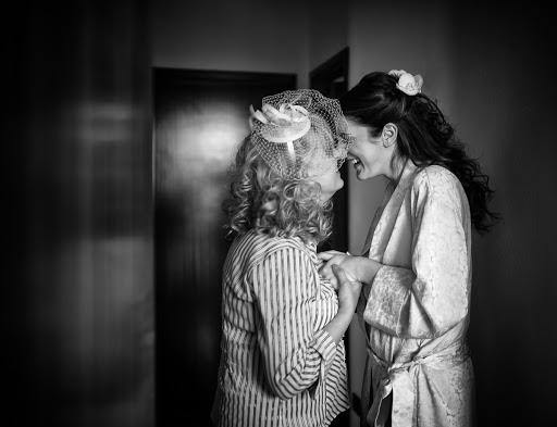 Wedding photographer Barbara Fabbri (fabbri). Photo of 22.05.2015