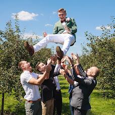 Wedding photographer Yuriy Chuprankov (chuprankov). Photo of 01.07.2016