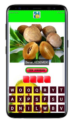 Tebak Nama Buah-Buahan 1.01.0 screenshots 6