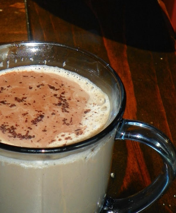 Hazelnut Mocha Indulgence Coffee Recipe