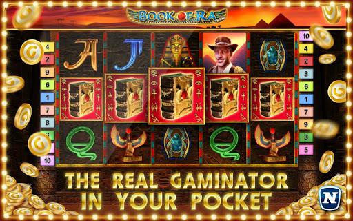 Gaminator - Free Casino Slots  screenshots 10