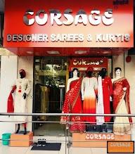 Corsage.. Designer Sarees & Kurtis photo 25