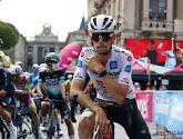 Harm Vanhoucke wil voor de witte jongerentrui strijden in de Ronde van Italië