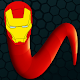 Download Superhero Slither IO Combat Game For PC Windows and Mac