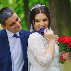 Wedding photographer Denis Donskikh (lucky). Photo of 16.08.2017