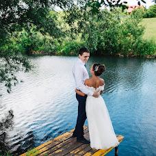 Wedding photographer Artem Semenov (ArtemSemenov). Photo of 07.08.2017