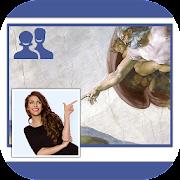 Customize profile for Facebook