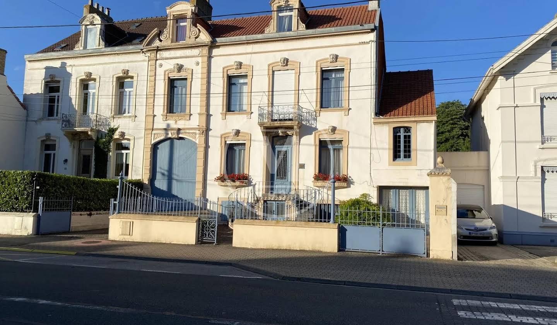 Maison Boulogne-sur-Mer