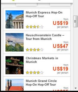 visit google amazing munich. Screenshot Image Visit Google Amazing Munich