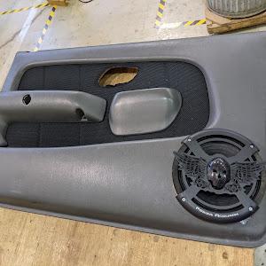 エブリイワゴン DA52Wのカスタム事例画像 da52wloverさんの2021年01月08日23:43の投稿