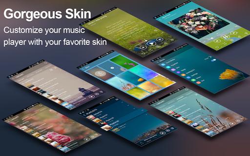 Music Player - Audio Player screenshot 12