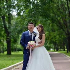 Wedding photographer Maksim Samokhvalov (Samoxvalov). Photo of 24.08.2017