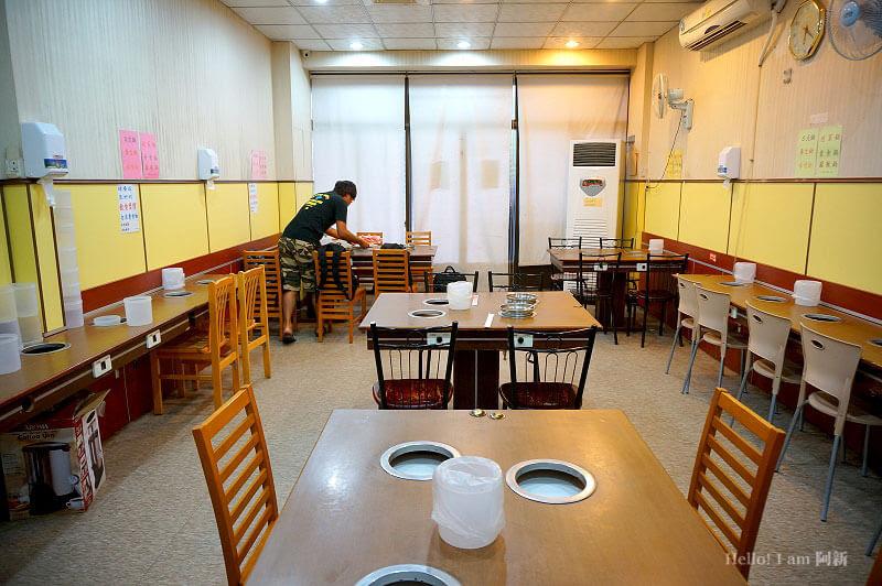 自由小火鍋,台中東區餐廳-4
