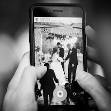 Wedding photographer Andrey Podolyakin (Shaoshenga). Photo of 18.09.2017