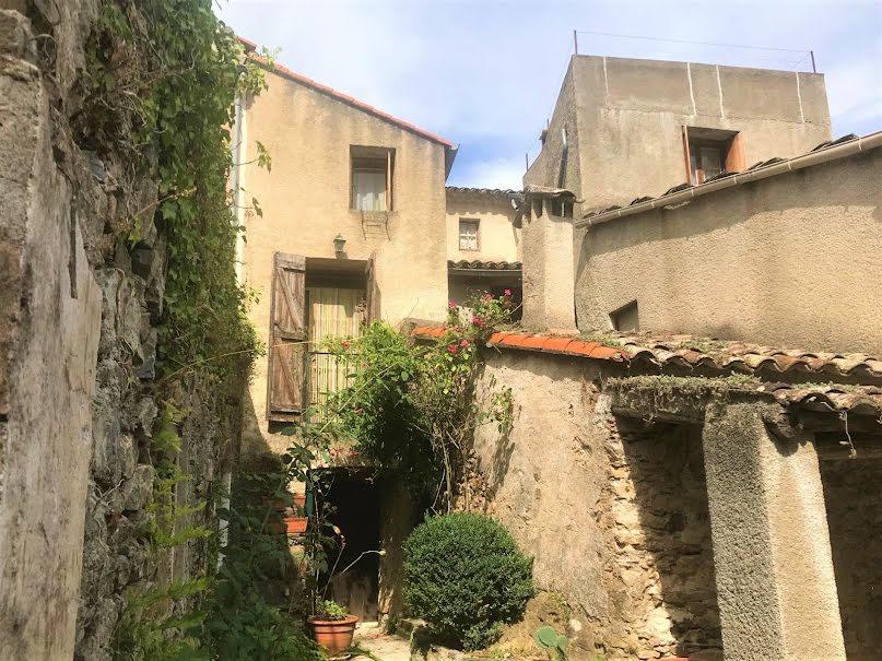 Vente maison 5 pièces 120 m² à Roquedur (30440), 240 000 €