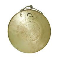 Dream Cymbals 13 Tiger - Bend Down