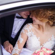 Wedding photographer Anastasiya Khromysheva (ahromisheva). Photo of 14.10.2017