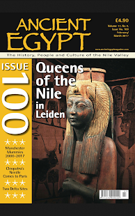 Ancient Egypt- screenshot thumbnail