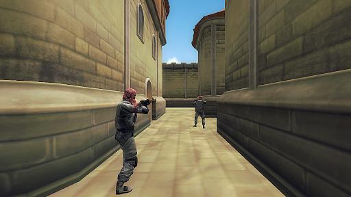 Free FPS Fire Battle Free Firing Fire 1.6 screenshots 4