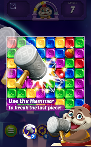 Jewel Pop: Treasure Island 20.0706.09 screenshots 4