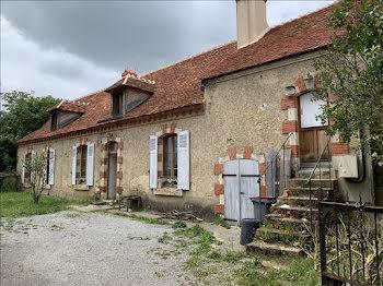 maison à Nohant-Vic (36)