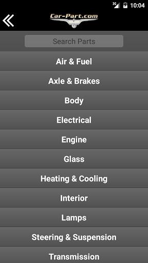 玩免費遊戲APP|下載Car-Part.com Used Auto Parts app不用錢|硬是要APP