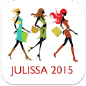 Julissa Cover 2015 icon