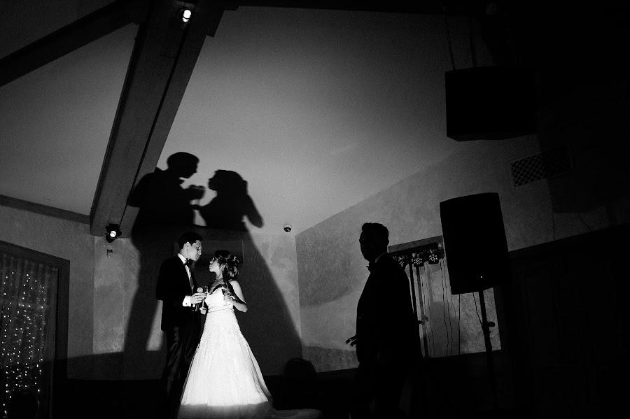 Wedding photographer Artur Pogosyan (Pogart). Photo of 25.09.2016