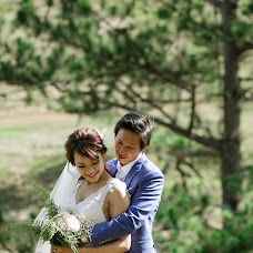 Wedding photographer Dai Huynh (DaiHuynh). Photo of 15.06.2017