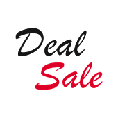 DealSale – Make Fashion Easier