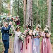 Wedding photographer Anna Bamm (annabamm). Photo of 22.07.2018