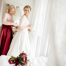Wedding photographer Aleksandr Zhukov (VideoZHUK). Photo of 21.11.2017