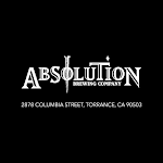 Logo for Absolution Brewing Company