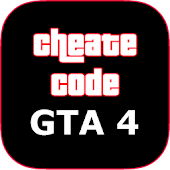Cheat Codes for GTA 4