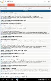 Stocks IQ - Stock Tracker Screenshot 10