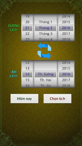 Lu1ecbch Vu1ea1n Niu00ean 2018 - Lu1ecbch u00e2m du01b0u01a1ng - Lu1ecbch Viu1ec7t 1.0 7