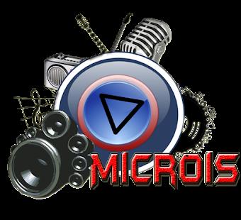 Radio Microis - náhled
