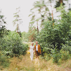 Wedding photographer Sergey Filimonov (Filser). Photo of 22.01.2015