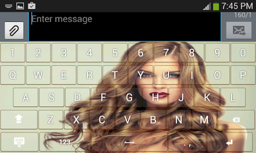image your lover on keyboard screenshot 3