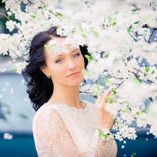 Wedding photographer Mariya Tezikova (MariaTez). Photo of 04.06.2014