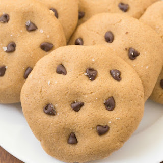 Healthy Protein Cookies Recipes.