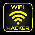 WIFI HACKER PRO -- prank icon