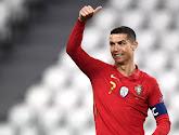 """Cristiano Ronaldo """"n'est pas un être humain"""""""