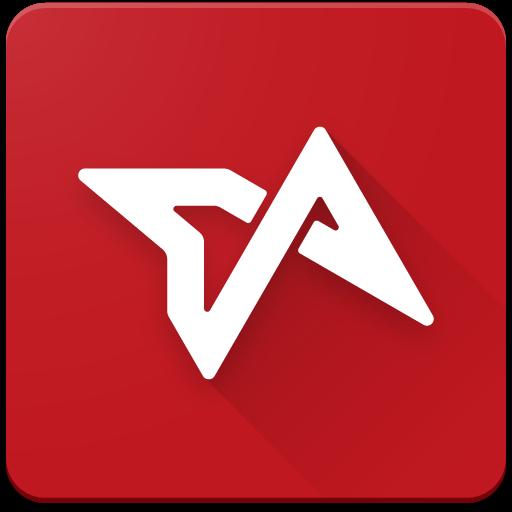 Tech in Asia: Startup News 新聞 App LOGO-硬是要APP