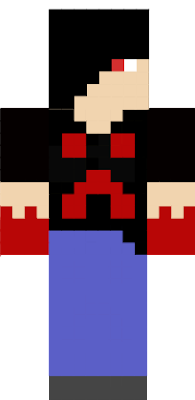 A skin based of Bryne. Owned by Ask-Lord-Herobrine