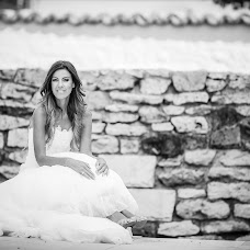 Wedding photographer Zsolt Máté (matezsolt). Photo of 21.10.2014