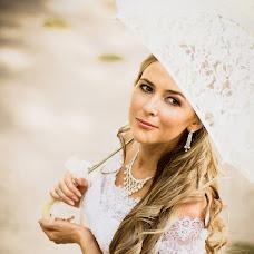 Wedding photographer Andrey Shirin (Shirin). Photo of 27.10.2016