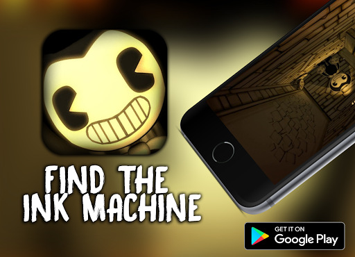 Bendy & Ink Chapter 3 Tips screenshot